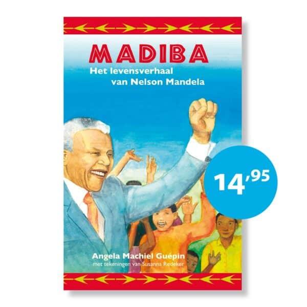 Mandela kinderboek